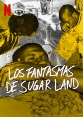 Los fantasmas de Sugar Land