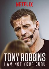 Tony Robbins: A Date With Destiny